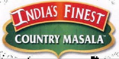 India's Finest Country Masala