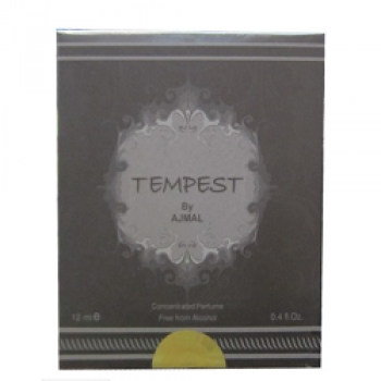 Ajmal Tempest Eau De Parfum 10 Ml Digin Your Market Is Here