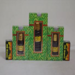 Green Box Packings Perfume- A. Hami Brothers