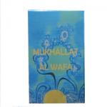 Ajmal Mukhallat Alwafa Eau de Parfum - 10 ml(For Men, Boys)