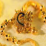 PNG Gold Mangalsutra Design1