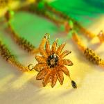 PNG Gold Mangalsutra Design6