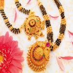 PNG Gold Mangalsutra Design 13