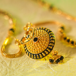 PNG Gold Mangalsutra Design 28
