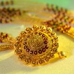 PNG Gold Mangalsutra Design 31