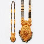 PNG Gold Mangalsutra Design 38