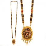 PNG Gold Mangalsutra Design 41