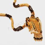 PNG Gold Mangalsutra Design 49