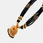 PNG Gold Mangalsutra Design 51