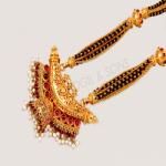 PNG Gold Mangalsutra Design 52