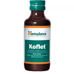 Himalaya Koflet The cough reliever