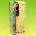 Shriji Herbal Mahabhringraj Oil