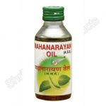 Shriji Herbal Mahanarayan Oil