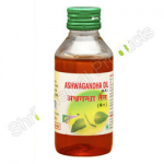 Shriji Herbal Ashwagandha Oil