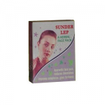 Shriji Sunder Lep Herbal Face Pack