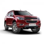 Chevrolet Trailblazer Automatic