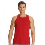 Jockey Shanghai Red Basic Power Vest