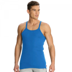 Jockey Neon Blue Metro Vest