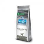 Farmina Vet Life  Neutered +10KG Canine Dog ...