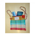 Handmade Jute Sling Bag