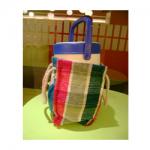 Handmade Jute Tiffin Bag