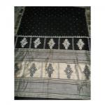 Handloom Black Saree (Sankranti Special)
