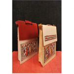 Madhubani Silk and Handloom Cotton Bags