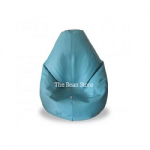 XL regular Bean bag Duster Sea Green