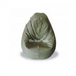 XL regular Bean bag Royal Sued Mint