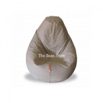 XL regular Bean bag Royal Sued Mushroom