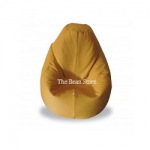 XL regular Bean bag Duster Yellow