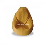 XL regular Bean bag Duster Yellow