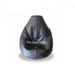 XL regular Bean bag Duster Black