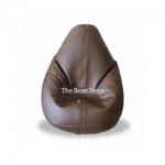 XL regular Bean bag Duster Brown