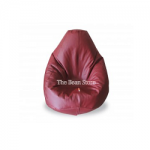 XL Regular Bean bag Duster Cherry