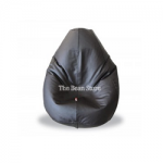 XL regular Bean bag Duster Choco