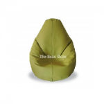 XL regular Bean bag Duster Pista Green