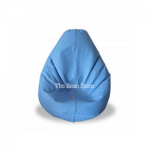 XL regular Bean bag Duster Blue