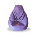 XL Premium Bean Bag Violet