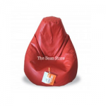 XL Premium Bean Bag Red