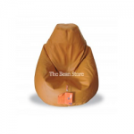 XL Premium Bean Bag Mango
