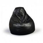 XL Bean Bag Premium - Black