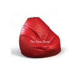 XXL Premium Bean Bag Red