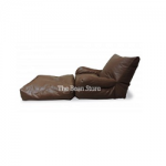 Bean Lounge Premium Light Brown