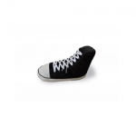 Sneaker Shoes Bean Bag Black