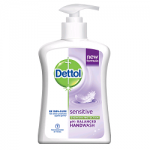 Dettol Sensitive pH-balanced Hand Wash Pump 225ml