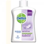 Dettol Sensitive pH-balanced Hand Wash Refill Jar 900 ml