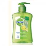Dettol Kitchen Anti Odour Hand Wash 250 ml