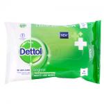 Dettol Multi-Use Original Wipes 10 Pcs