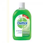 Dettol Disinfectant Multi-Use Hygiene Liquid